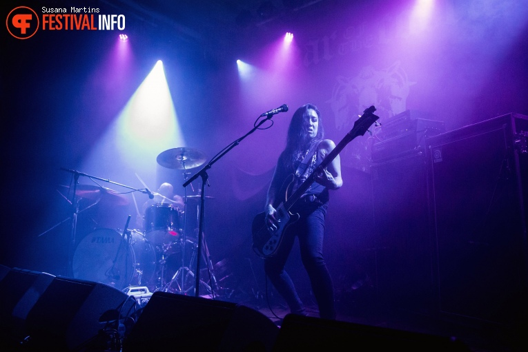 Year of the Cobra op AMENRA – The Building of the Free Church  - 28/09 - Paradiso foto