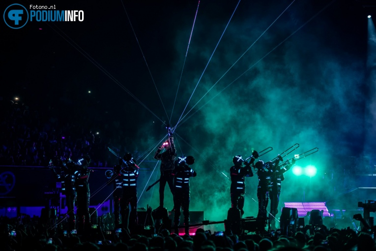 Foto Muse op Muse - 12/09 - Ziggo Dome