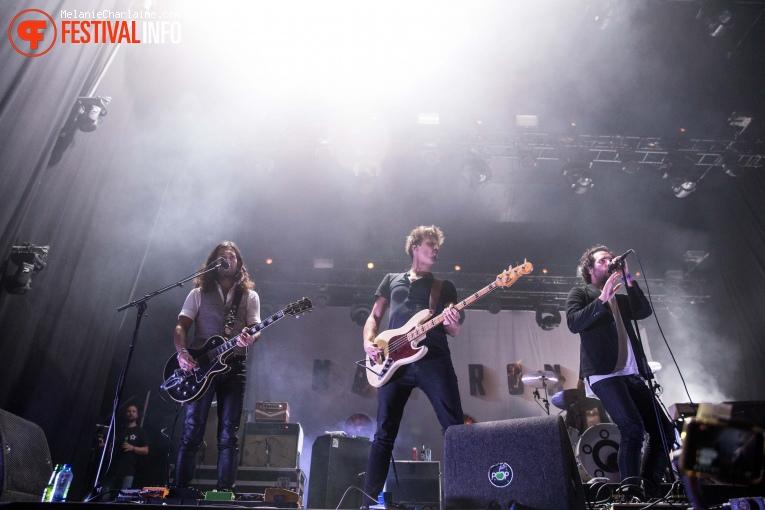 Navarone op Appelpop 2019 foto