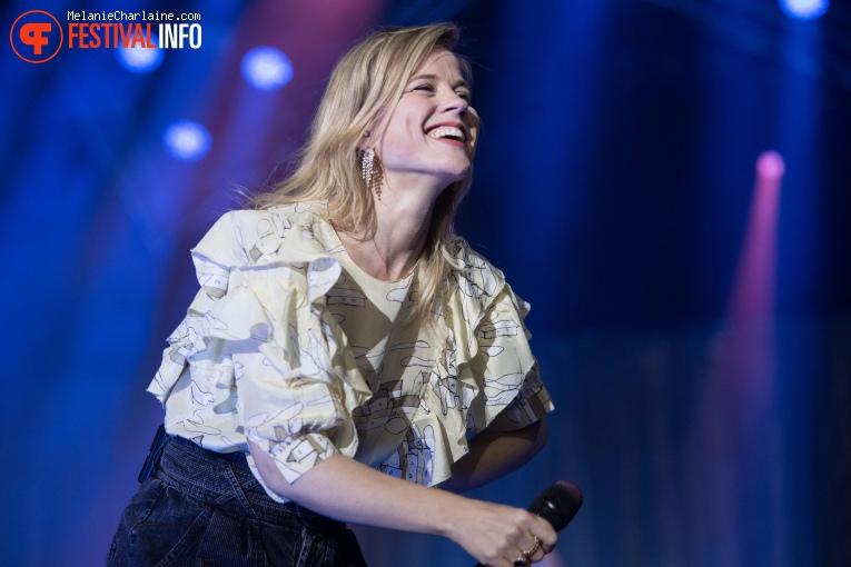 Ilse DeLange op Appelpop 2019 foto