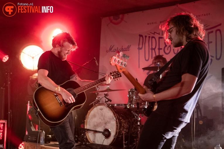 Tim Vantol op Pure&Crafted Festival 2019 foto