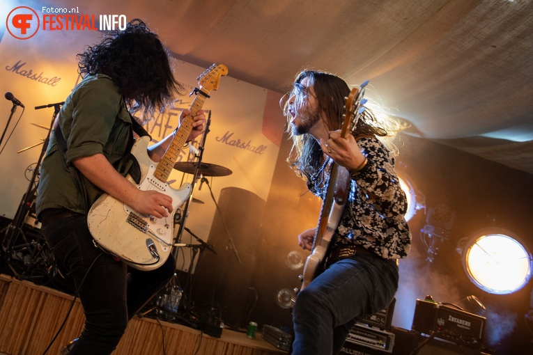 Black Mirrors op Pure&Crafted Festival 2019 foto