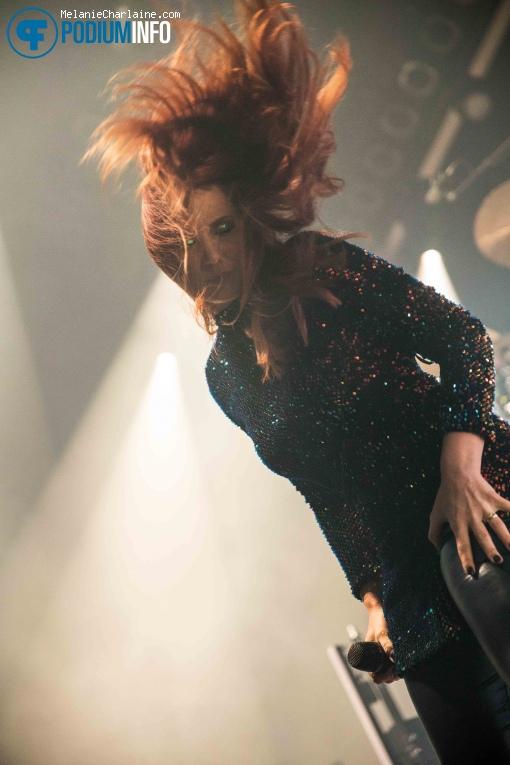 Foto Epica op Epica - 05/10 - TivoliVredenburg