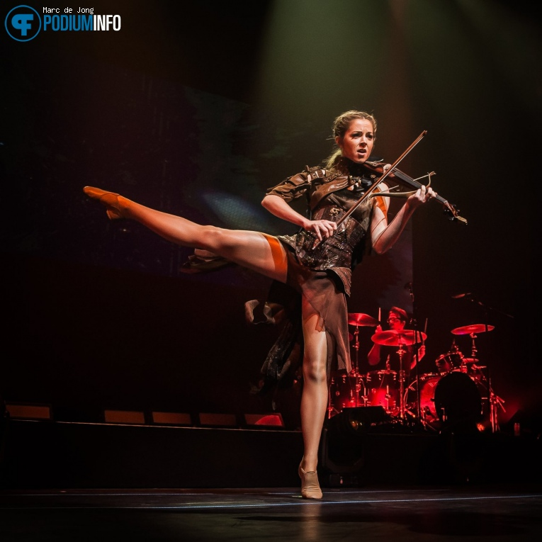 Foto Lindsey Stirling op Lindsey Stirling - 10/10 - 013