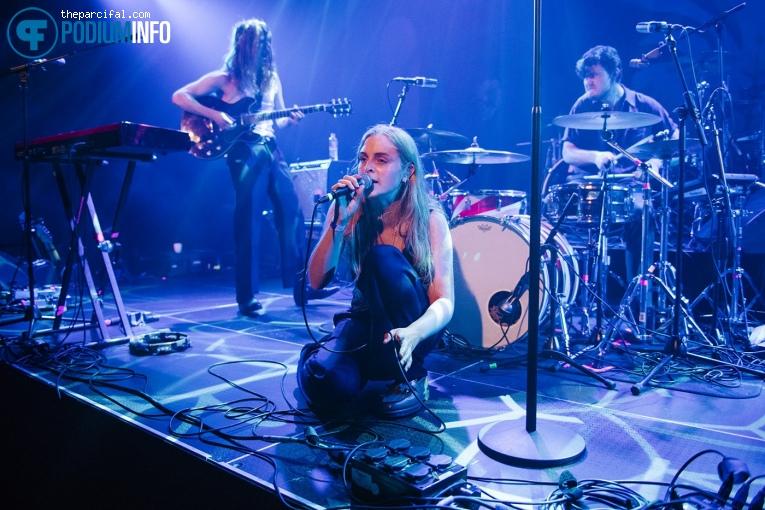 Martha Gunn op Palace - 29/10 - TivoliVredenburg foto