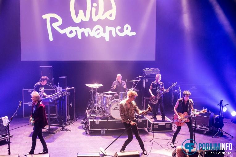 The Wild Romance op Herman Brood Birthday - 05/11 - Hedon foto