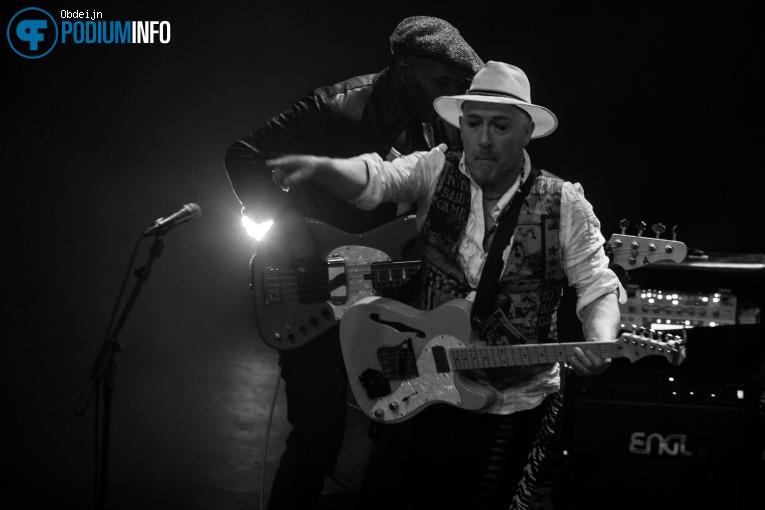 Foto Time Bandits op Kulture Klub XL: Time Bandits (live) - 08/11 - Hedon