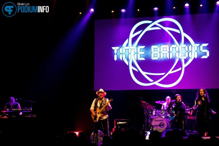 Time Bandits op Kulture Klub XL: Time Bandits (live) - 08/11 - Hedon foto