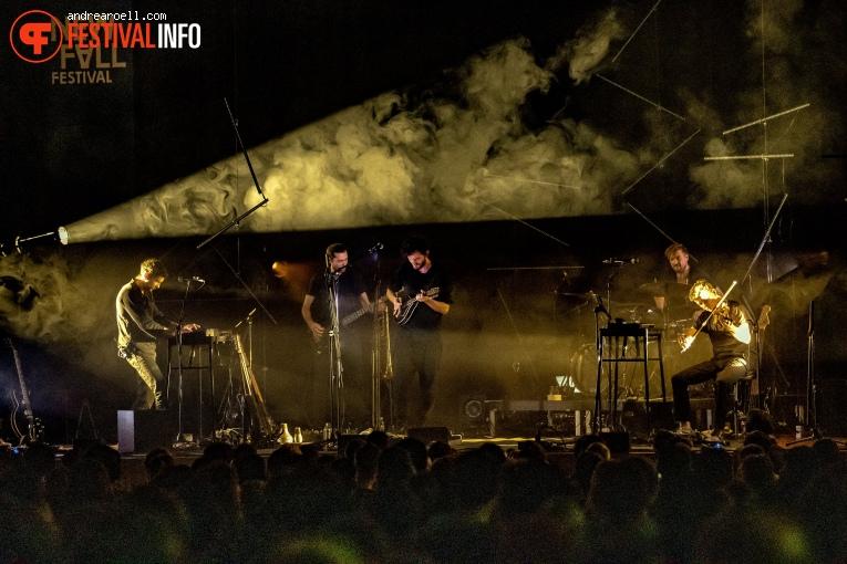 Foto Apparat op New Fall Festival 2019