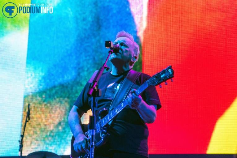 New Order - 17/10 - AFAS Live foto