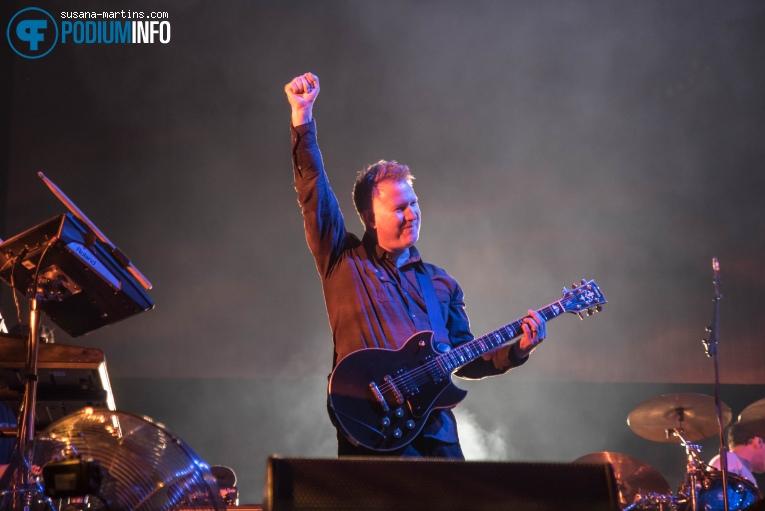 New Order op New Order - 17/10 - AFAS Live foto