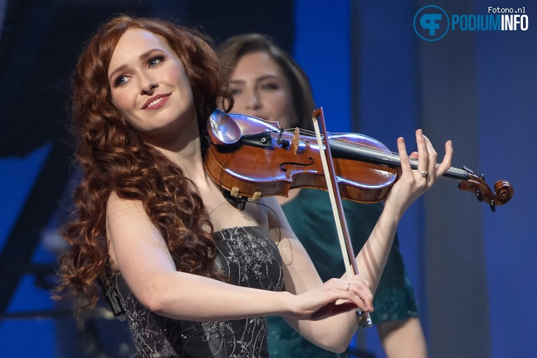 Foto Celtic Woman op Celtic Woman - 18/10 - RAI Theater