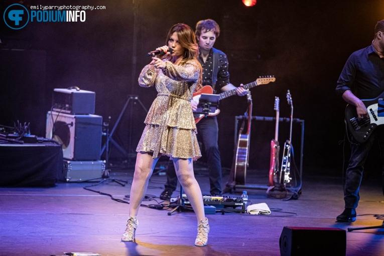 Belle Perez op Belle Perez - 19/10 - Muziekgebouw Eindhoven foto