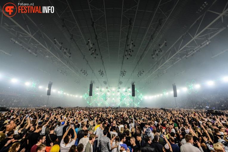 Amsterdam Music Festival 2019 foto