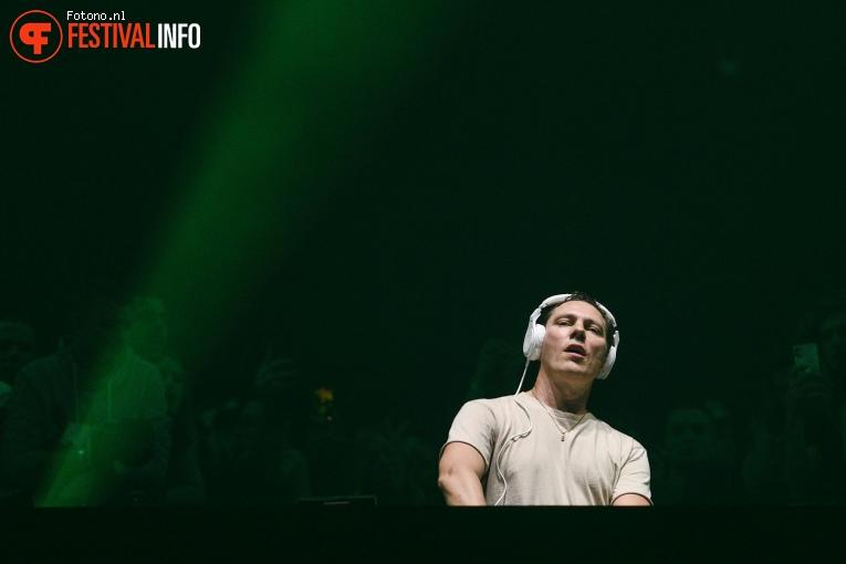 Tiësto op Amsterdam Music Festival 2019 foto