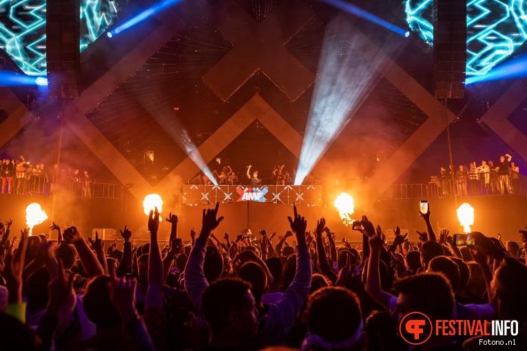 Mike Williams op Amsterdam Music Festival 2019 foto
