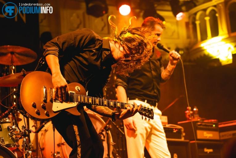 Ten Times A Million op Navarone - 22/10 - Paradiso foto