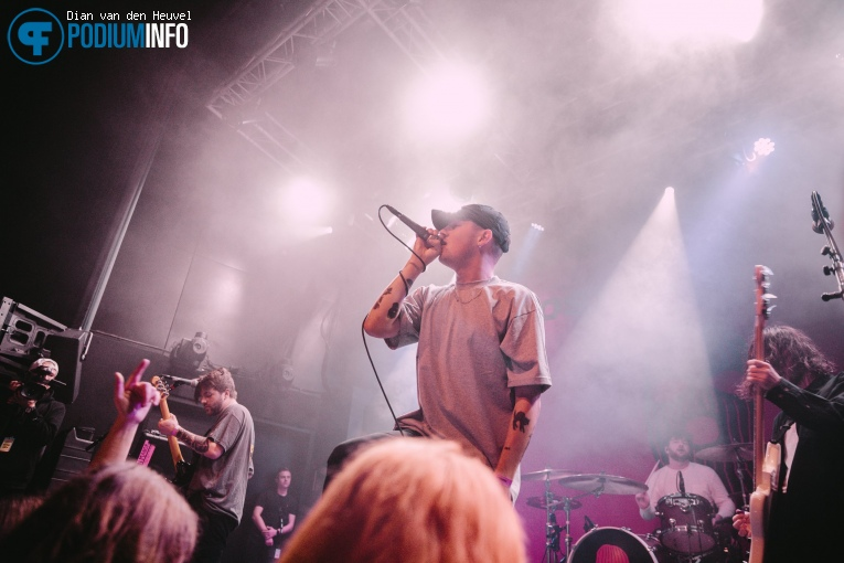 Foto Boston Manor op Mildtfest 2019