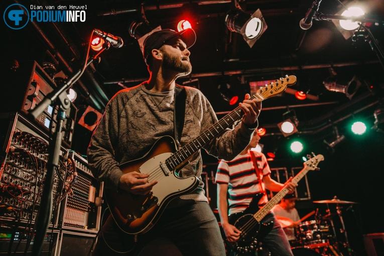 Foto Mayleaf op Mildtfest 2019