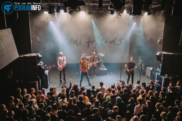 Foto Real Friends op Mildtfest 2019