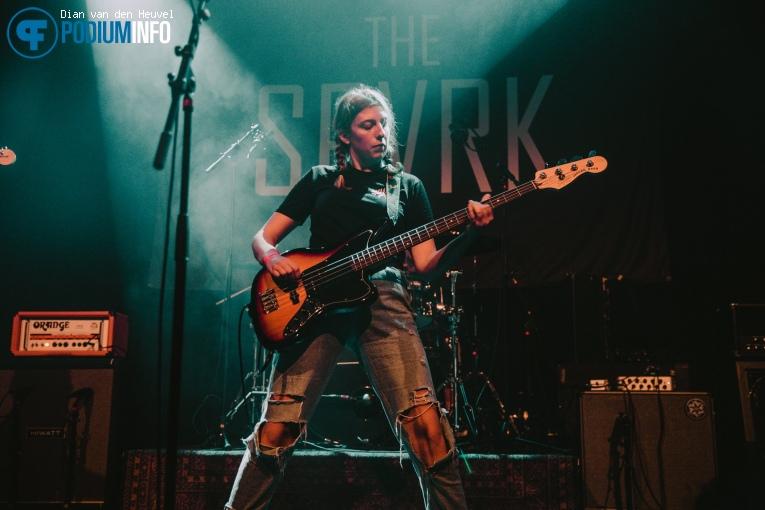 Foto The Spvrk op Mildtfest 2019