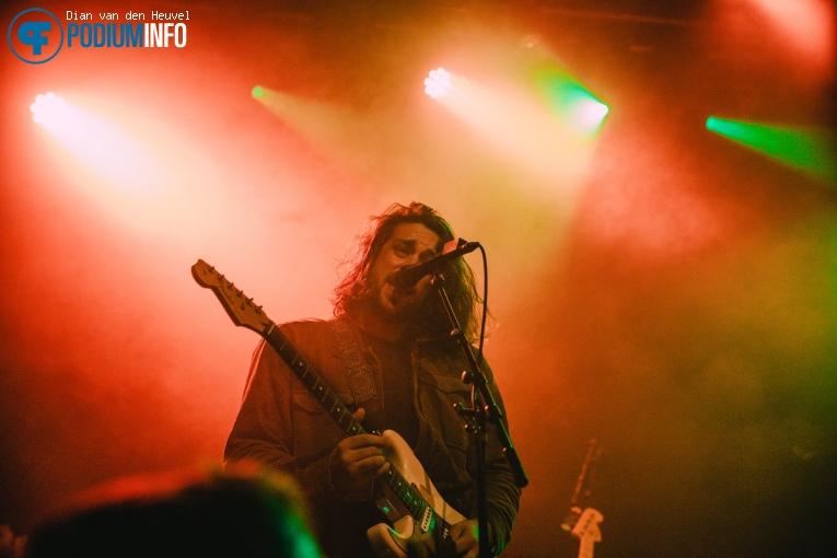 Foto Grayscale op Mildtfest 2019