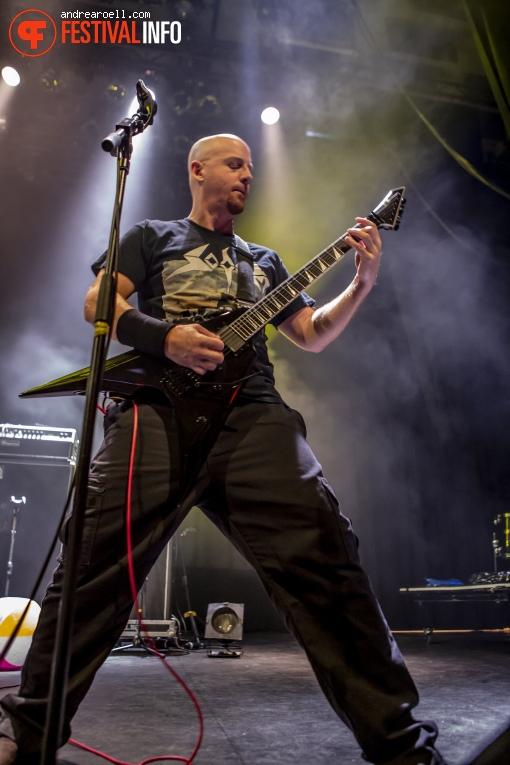 Dying Fetus op Eindhoven Metal Meeting 2019 foto