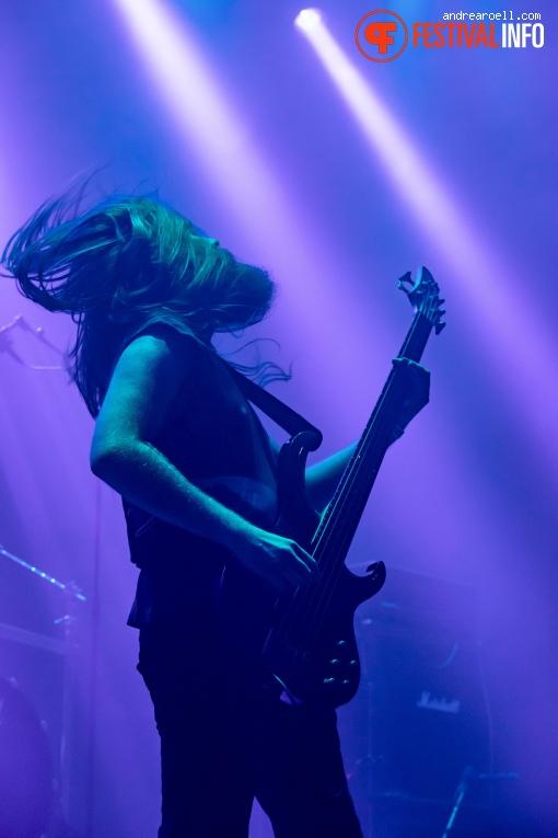 SPECTRAL VOICE op Eindhoven Metal Meeting 2019 foto