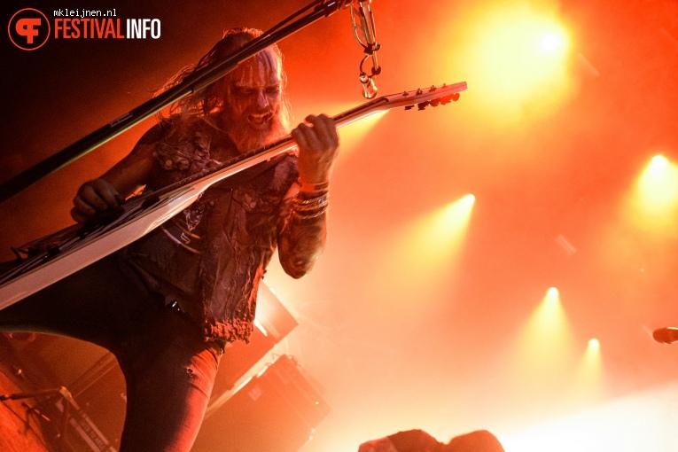 Bloodbath op Eindhoven Metal Meeting 2019 foto