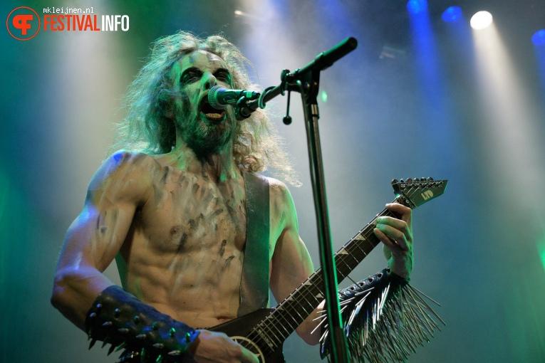 Tsjuder op Eindhoven Metal Meeting 2019 foto