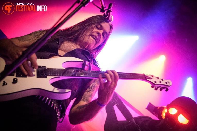 Sodom op Eindhoven Metal Meeting 2019 foto