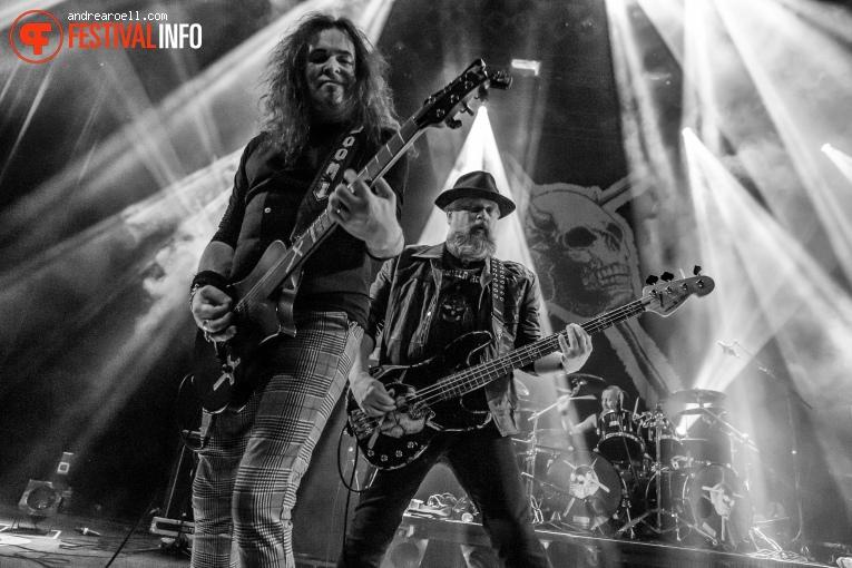 Candlemass op Eindhoven Metal Meeting 2019 foto