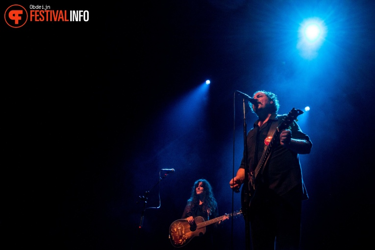 Foto Son Volt op Take Root 2019