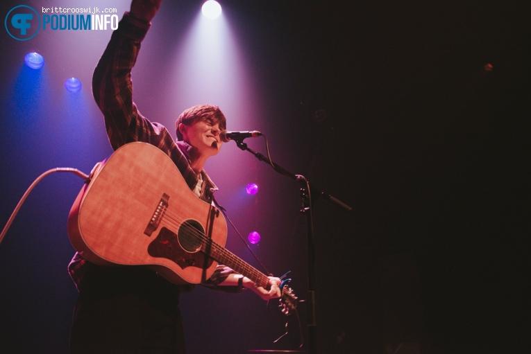 James Smith op James Smith - 26/11 - Melkweg foto
