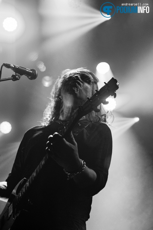 Foto New Model Army op New Model Army - 13/12 - Melkweg
