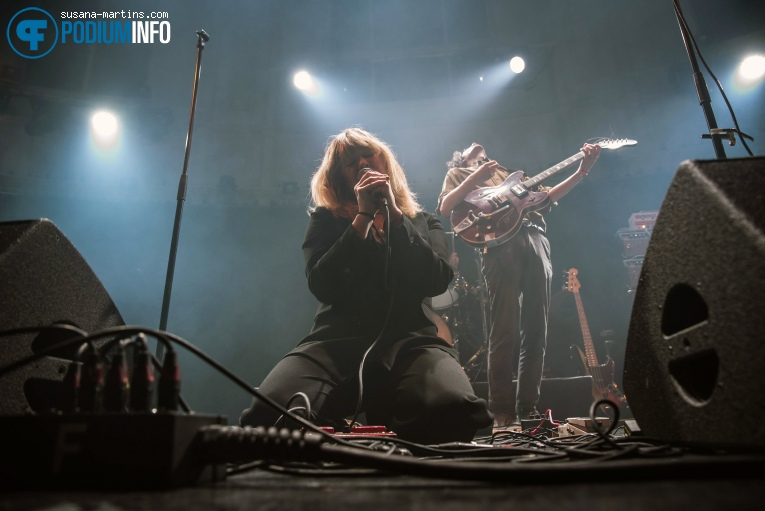 Foto The Altered Hours op Fontaines D.C. - 06/11 - Paradiso