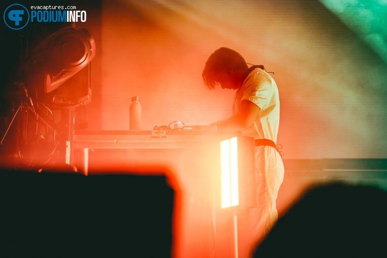 Foto Flume (AUS) op Flume - 6/11 - AFAS Live