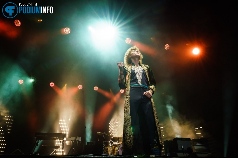 Foto Greta van Fleet op Greta van Fleet - 12/11 - AFAS Live