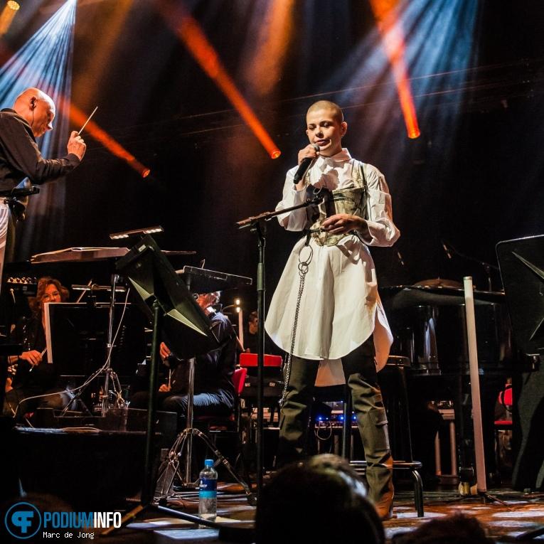 Foto Kovacs op Kovacs & Metropole Orkest - 19/12 - TivoliVredenburg