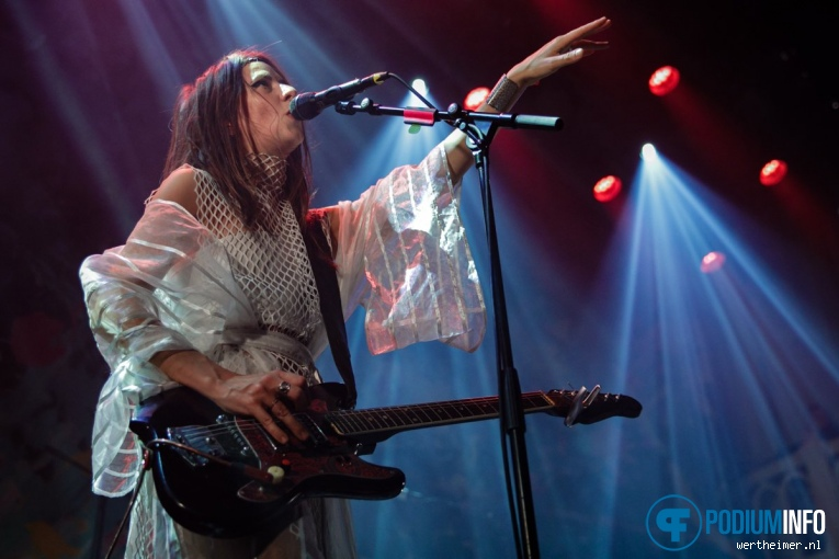 MY BABY op My Baby - 20/12 - Paradiso foto
