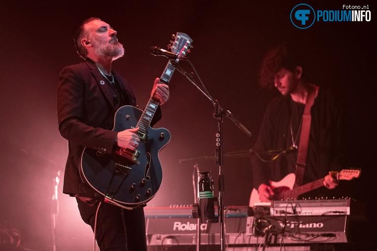 Fink op Fink - 21/11 - AFAS Live foto