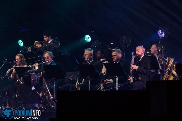 The Kik met orkest speelt Boudewijn de groot - 23/11 - Ahoy foto