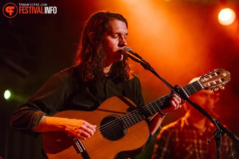 I Am Oak op Festival Stille Nacht 2019 foto