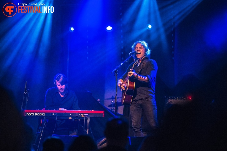 Jasper Steverlinck op Festival Stille Nacht 2019 foto