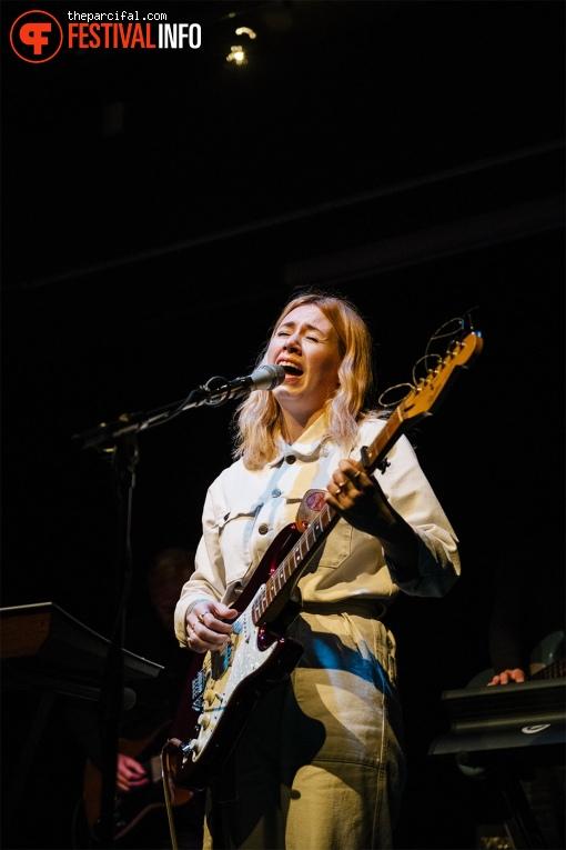 Robin Kester op Festival Stille Nacht 2019 foto