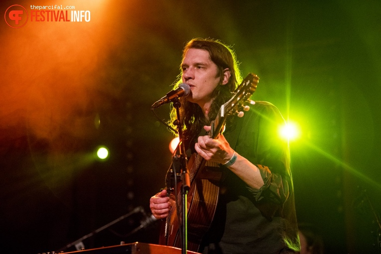 Foto I Am Oak op Festival Stille Nacht 2019