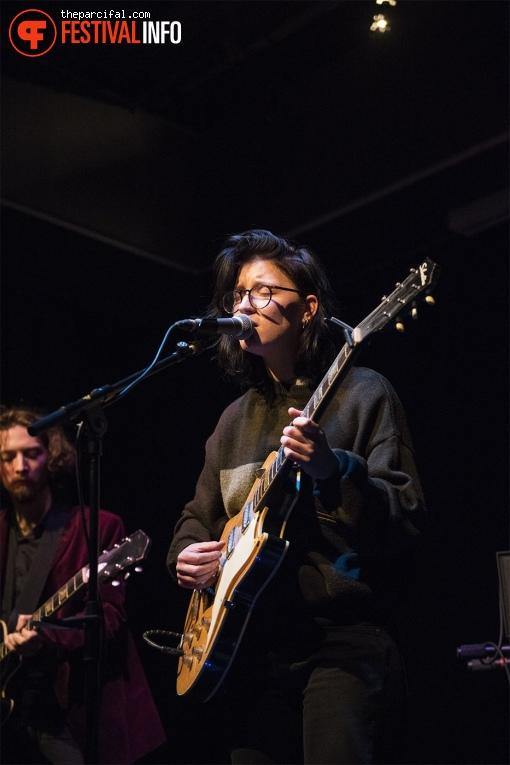 La Loye op Festival Stille Nacht 2019 foto