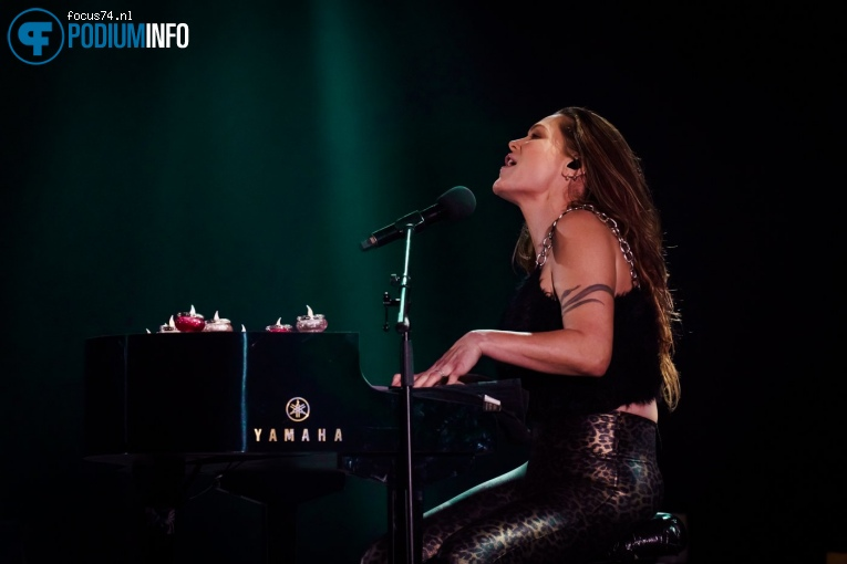 Foto Beth Hart op Beth Hart - 29/11 - AFAS Live