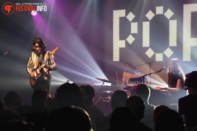 Foto A.M. Sam op Popronde Eindfeest - 30/11 - Melkweg