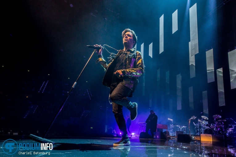 Foto Waylon op Waylon - Top 1000 allertijden in concert - 29/11 - Ahoy